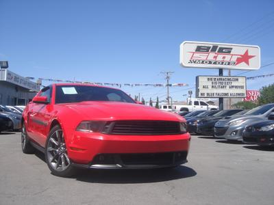 2011 Ford Mustang GT Premium for sale VIN: 1ZVBP8CF1B5162869