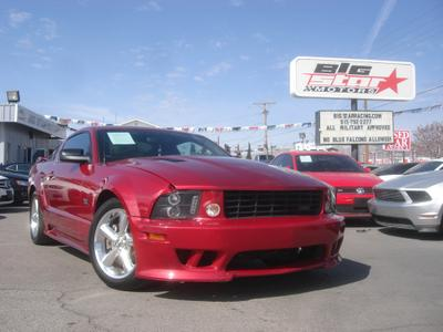 2007 Ford Mustang GT for sale VIN: 1ZVHT82H775199506