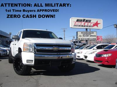 Chevrolet Silverado 1500 2011 for Sale in El Paso, TX