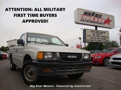 Isuzu Pickup 1994 for Sale in El Paso, TX
