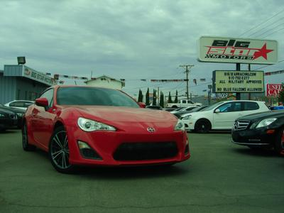 Scion FR-S 2013 for Sale in El Paso, TX