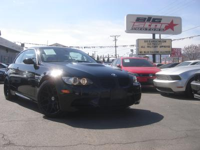 2011 BMW M3  for sale VIN: WBSDX9C51BE783952
