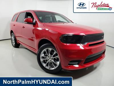 Dodge Durango 2020 for Sale in West Palm Beach, FL