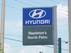 Napleton's North Palm Hyundai Image 1