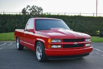 Chevrolet 1500 1992 for Sale in Costa Mesa, CA