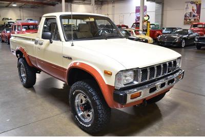 Toyota Pickup 1983 for Sale in Costa Mesa, CA