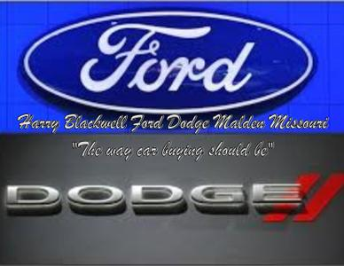 Harry Blackwell Ford Dodge Chrysler Jeep RAM Image 2