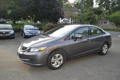 Honda Civic 2014 for Sale in Metuchen, NJ