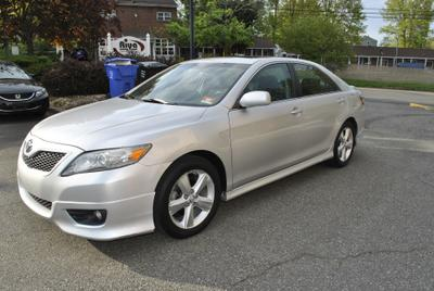 Toyota Camry 2011 for Sale in Metuchen, NJ