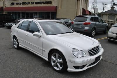 Mercedes-Benz C-Class 2006 for Sale in Metuchen, NJ