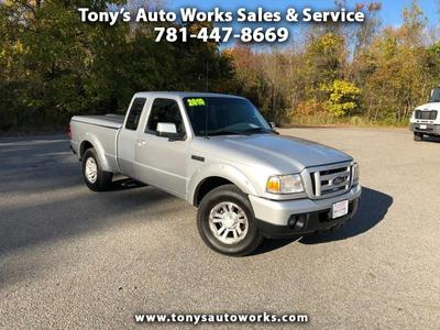 Ford Ranger 2010 for Sale in Whitman, MA