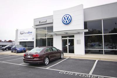 Heritage Volkswagen Catonsville Image 1