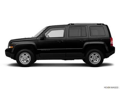 2012 Jeep Patriot Sport for sale VIN: 1C4NJRBB3CD522835