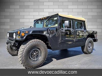 AM General Hummer 1999 for Sale in Naples, FL