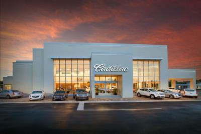 DeVoe Cadillac Image 1