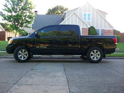Nissan Titan 2010 for Sale in Wylie, TX