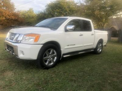 Nissan Titan 2010 for Sale in Wylie, TX