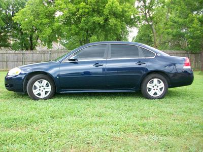 Chevrolet Impala 2009 for Sale in Wylie, TX
