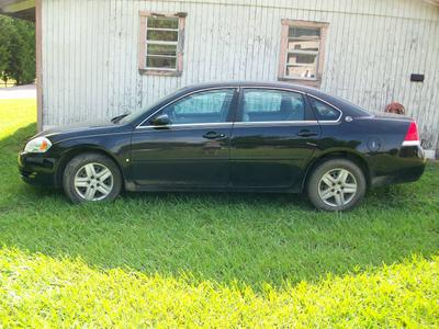 Chevrolet Impala 2007 for Sale in Wylie, TX