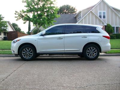 INFINITI QX60 2014 for Sale in Wylie, TX