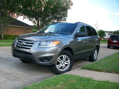 Hyundai Santa Fe 2012 for Sale in Wylie, TX
