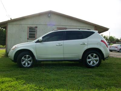 Nissan Murano 2007 for Sale in Wylie, TX