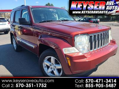 Jeep Liberty 2008 for Sale in Moosic, PA