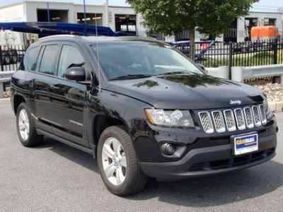 Jeep Compass 2016 for Sale in Lancaster, PA