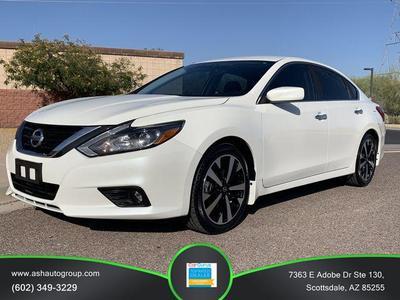 Nissan Altima 2018 a la venta en Scottsdale, AZ