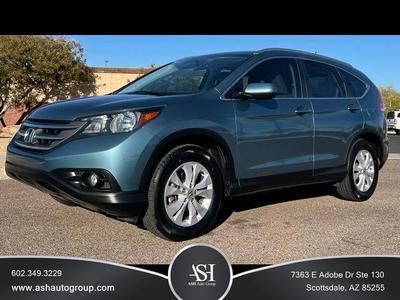 Honda CR-V 2014 for Sale in Scottsdale, AZ