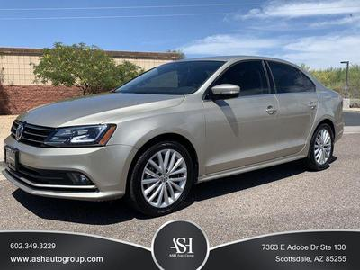 Volkswagen Jetta 2016 for Sale in Scottsdale, AZ