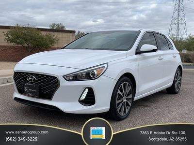 Hyundai Elantra GT 2018 for Sale in Scottsdale, AZ