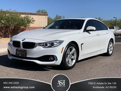 BMW 428 Gran Coupe 2015 for Sale in Scottsdale, AZ