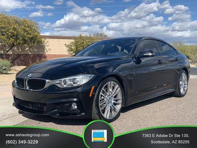 BMW 428 Gran Coupe 2016 for Sale in Scottsdale, AZ