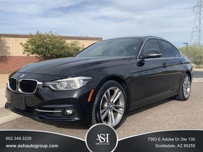 BMW 330 2017 for Sale in Scottsdale, AZ