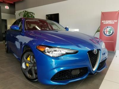 Alfa Romeo & FIAT of North Miami Image 4