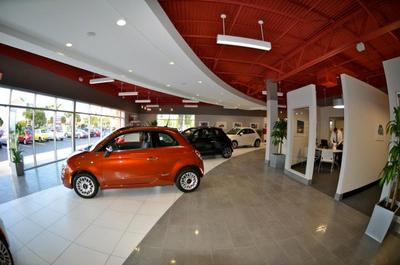 Alfa Romeo & FIAT of North Miami Image 5