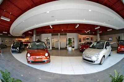 Alfa Romeo & FIAT of North Miami Image 7