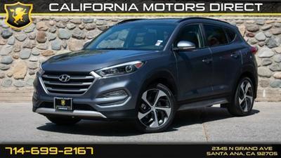 Hyundai Tucson 2018 a la venta en Santa Ana, CA