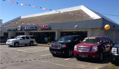 Auto Town Buick GMC, Inc Image 2