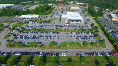 Crossroads Nissan of Wake Forest Image 2