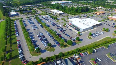 Crossroads Nissan of Wake Forest Image 3