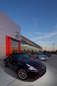 Crossroads Nissan of Wake Forest Image 5