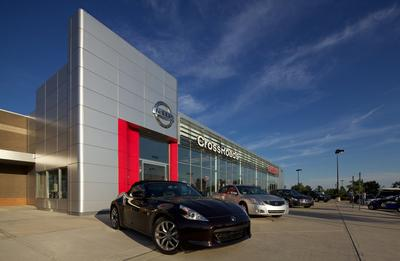 Crossroads Nissan of Wake Forest Image 6