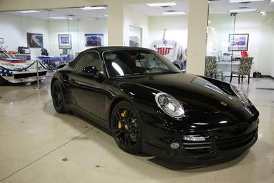 2011 Porsche 911 Turbo S for sale VIN: WP0CD2A92BS773179