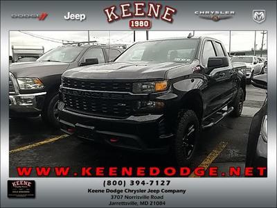 Chevrolet Silverado 1500 2021 for Sale in Jarrettsville, MD