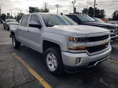 Chevrolet Silverado 1500 2016 for Sale in Jarrettsville, MD