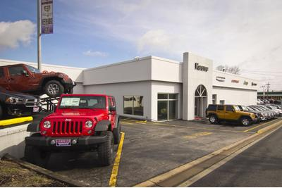 Keene Dodge Chrysler Jeep Image 2