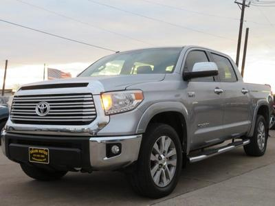 Toyota Tundra 2015 for Sale in Arlington, TX