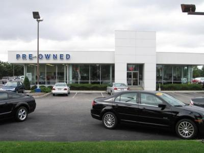 Cavalier Ford Lincoln Greenbrier Image 3